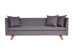 Stunder - sofa from Ygg & Lyng Sofa, Couch, Used Tools, Homesteading, Love Seat, Furniture, Home Decor, Photo Illustration, Decoration Home