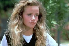 """Amanda Peterson as Cindy in """"Can't Buy Me Love"""" (1987)"""