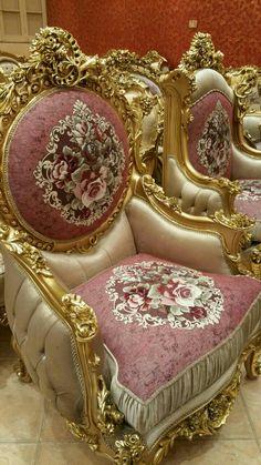 Home Design Decorating Baroque Furniture, King Furniture, Baroque Decor, Royal Furniture, Home Decor Furniture, Unique Furniture, Shabby Chic Furniture, Luxury Furniture, Vintage Furniture