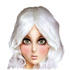 Kaycee's Kreations (kaycee99) photoshopped doll parts