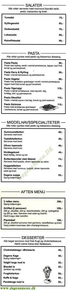 Se menukort. Bestil take away eller bord. Ring direkte til Cafe Fatamorgana København N og spar penge. Pesto, Sheet Music