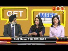 NRI Legal Services Team on Get Punjabi, USA