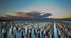 Princes pier-Australia