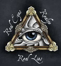 All seeing eye Masonic symbol http://tshirtinked.net/