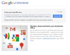 Simplest and fastest way to make a ridiculous long url super short for tweets, emails, anything really: http://411locals.us/how-to-make-long-url-short-url/
