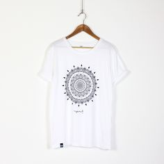 Image of Canprint Nepomuk // T-Shirt // Weiß
