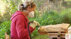Kreativkurs in Luckenwalde im Gruenen - http://www.mario-mannhaupt.de/kreativkurs-in-luckenwalde