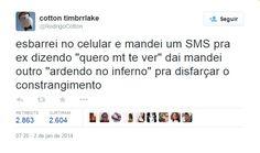 Confira os tweets mais inteligentes e engraçados já feitos por brasileiros