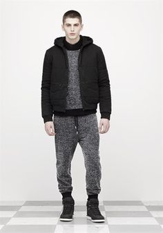 T by Alexander Wang-Men's