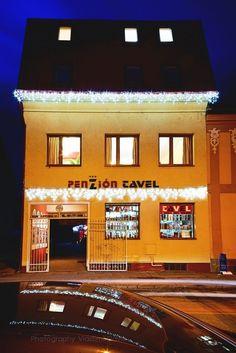 Penzion Tavel