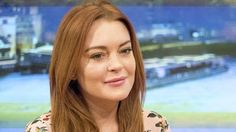 Lindsay Lohan Opens Up About Activism and Converting to Islam