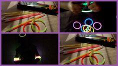 Składanie bransoletek i łączenie ich w pary według kolorów.