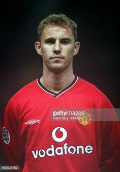 Manchester United 2000 Pictures and Photos Messi, David Beckham Manchester United, Man Utd Fc, Man United, The Unit, Football, Mens Tops, Madness, Poster