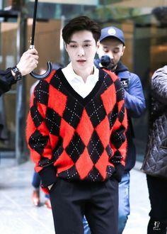 Kyungsoo, Kai, Xiuchen, Chinese Movies, Korean Boy, Madame Tussauds, Exo Ot12, Yixing, Exo Members
