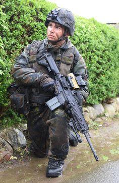 Division Schnelle Kräfte   PhotoBW.info