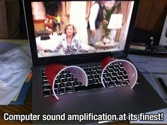 DIY Compter Speaker Amplifier diy craft crafts craft ideas diy ideas diy crafts home crafts craft flowers diy decorations craft decor