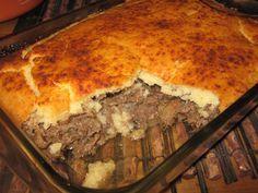 Pastei korse/Pastei deeg Mince Recipes, Pastry Recipes, Tart Recipes, Baking Recipes, Dessert Recipes, Venison Recipes, Yummy Recipes, Savoury Recipes, Rib Recipes