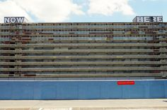 Heygate, London Ready For Demolition — via @SkyscraperCity