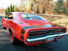 '69 Dodge Charger 500.The 500 had a flush rear window like the Daytona.