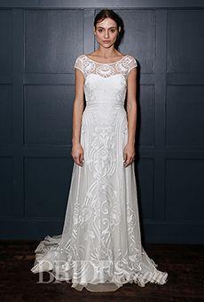 Temperley - Fall 2015 | Wedding Dress