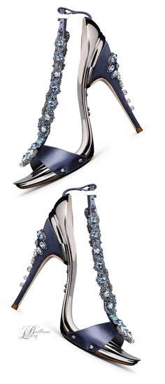 Brilliant Luxury * Conspiracy ~ Dodici 'Paris' #blue https://ladieshighheelshoes.blogspot.com/2016/10/womens-shoes.html