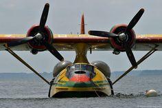 Markus Herzig Photography : Photo Keywords : seaplanes: PBY Catalina