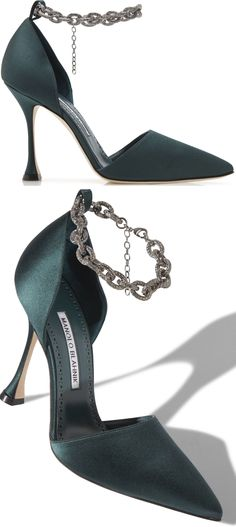 High End Shoes, High Heel, Denim Corset, Next Shoes, Spanish Fashion, Satin Pumps, Embellished Sandals, Shopping Lists, Mary Jane Shoes