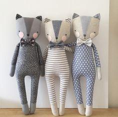 Luckyjuju super cute soft toys