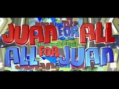 #Eat Bulaga  #Sugod Bahay (Juan For All-All For Juan) #ALDUBHappy1st Oct...