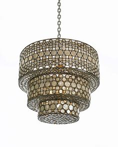 Knoxville Home décor - Lighting - Chandelier - Home Interiors - Knoxville Interior Design - The Design Center at Braden's - Braden's Lifestyles Furniture