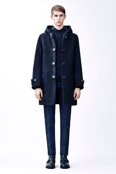 Menswear Autumn Winter 15 | Christopher Kane Christopher Kane, Mens Fashion Week, Fashion Show, Men's Fashion, Best Pajamas, Revival Clothing, Winter Fashion Casual, Winter Style, Casual Winter