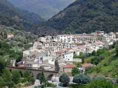 Mammola (Vallata del Torbido - prov. Reggio Calabria)