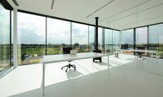 van Dongen–Koschuch Architects and Planners | Asona Benelux kantoor en bedrijfshal
