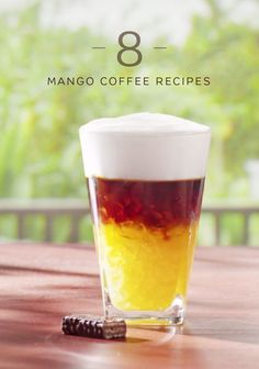 Explore the exciting flavor combination of fruit and espresso in this collection of mango coffee recipes from Nespresso. The subtle heat of Caffè Latte Spicy Mango provides the perfect complement to the sweetness of the fruit. You can even cool off with an iced Tropical Mango Coffee. No matter what you choose, make your next Nespresso moment a sweet one.