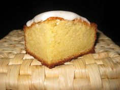 Don't be fooled by the plain appearance of this cake! It may not look like anything special, but trust me, this is one of the best cakes tha. Almond Paste Cake Recipe, Marzipan Recipe, Paste Recipe, Almond Pound Cakes, Pound Cake Recipes, Tart Recipes, Almond Recipes, Baking With Almond Flour, Decadent Cakes