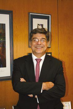 José Pérez García, Presidente de Ecopilas.