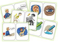 SEQUENCE Anglais : les consignes de classe - CYCLE 2 - Caracolus