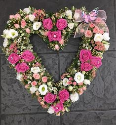 use-flowersandhome is your local florist specialising in exquisite floral arrangements to suit any occasion and budget. Flower Wreath Funeral, Funeral Flowers, Wedding Flowers, Funeral Flower Arrangements, Wedding Arrangements, Grave Decorations, Valentine Wreath, Funeral Tributes, How To Make Wreaths
