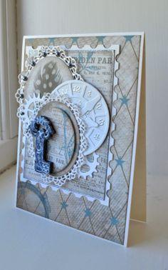 Riddersholm Design: Tailgate Marked *Kort*