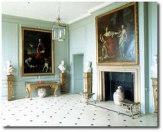 english country house style - Google Search