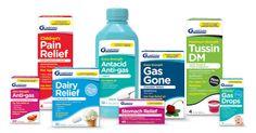 Pharmaceutical Package Design by Design Department, Inc., via Behance