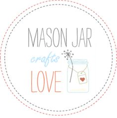 red, white & blue mason jars - It All Started With Paint Blue Mason Jars, Painted Mason Jars, Mason Jar Diy, Mason Jar Crafts, Uses For Mason Jars, Mason Jar Projects, Meals In A Jar, Jar Art, Ball Jars