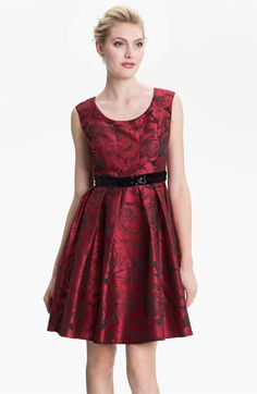 I want a party dress and some place to wear it!  I wish I could get fancy sometimes.