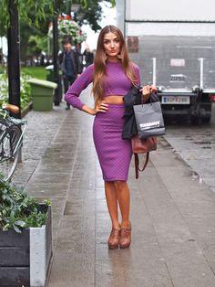 Sibel Fashion week Stockholm - Street Style http://www.indiedays.com/item/toimitus/normcorea-vai-bling-blingia