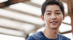 "Song Joong Ki Turns Down Role In Netflix Original Drama By ""Signal"" Writer Kim Eun Hee | Soompi"