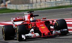 Gp Spagna: cosa aspettarsi dalla Ferrari SF70H