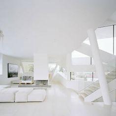 Villa Freundorf / Österreich von project a01 architects, ZT Gmbh
