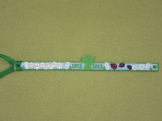 Girl Scout 100th Anniversary bracelet patch. Thank you Terri.