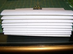 Beginning book binding