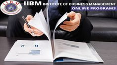 Post Graduate Diploma in Management (PGDM), designed to equip students with the skills and knowledge that will enable them to reach responsible global positions in management. Get a PGDM certification at #IIBMIndia for better career visit site